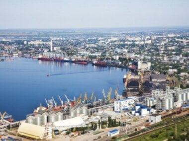 Администрация морпортов хочет направить средства на строительство дороги от объезда в порт «Ольвия», – «Укравтодор»
