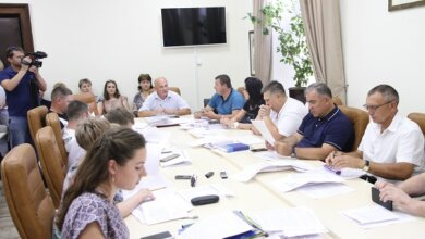 Photo of «В Николаеве мало подрядчиков, готовых качественно выполнить ремонтные работы», — Сенкевич