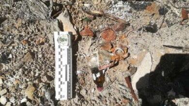 «Не представляет угрозы», - в Корабельном районе нашли учебную гранату | Корабелов.ИНФО image 4