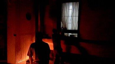 «Нет состава преступления»: полиция закрыла дело о поджоге военкомата в Корабельном районе в 2014 году | Корабелов.ИНФО image 4
