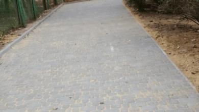 Закончен капремонт внутриквартальных проездов и тротуаров возле Николаевской школы №1 и ближних жилых домов | Корабелов.ИНФО image 3