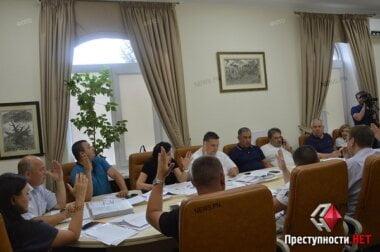 Бюджетная комиссия горсовета Николаева утвердила выделение Корабельному району 5,7 млн грн