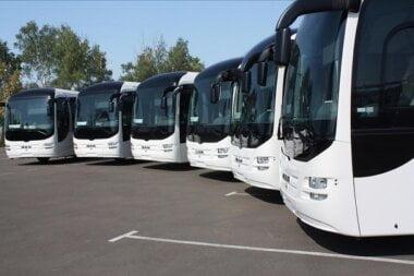 В Николаевском горсовете хотят в этом году выделить 47 млн грн на программу развития коммунального транспорта