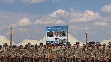 «Участвуют также военные из США, Грузии и Молдовы», - в Николаевской области стартовали учения «Си Бриз» | Корабелов.ИНФО image 8