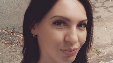 Яна Гончаренко