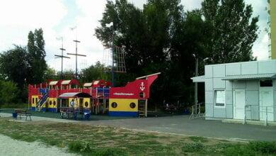 Photo of «Мы точно Европа?» — родители в Корабельном районе недовольны отсутствием туалета возле «Линкора»