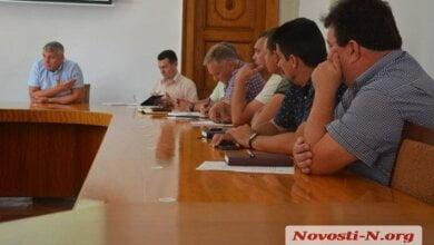 «В режиме секретности»: в мэрии Николаева закрыли для журналистов встречу по GPS-трекерам в маршрутках | Корабелов.ИНФО
