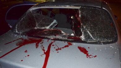В Корабельном районе женщину забросило на крышу сбившего её на пешеходном переходе автомобиля | Корабелов.ИНФО image 5