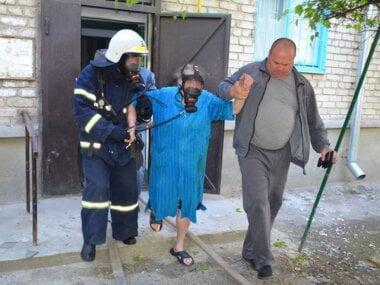 """В Николаеве """"тормозится"""" закупка нового газодымозащитного оборудования, - жалуются спасатели"""