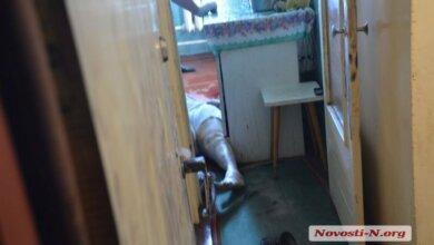 Главным подозреваемым в убийстве жительницы Николаева является бывший милиционер | Корабелов.ИНФО