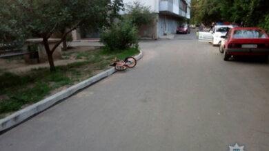 Photo of В Николаеве 13-летний подросток за рулем авто сбил 6-летнего мальчика