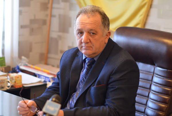 Прокуратура отправила в суд обвинительный акт в отношении Галициновского сельского головы Назара и его подельников