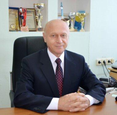 Многолетний председатель профсоюза НГЗ отметил свой юбилей