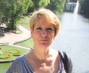 Галузинская Любовь Николаевна
