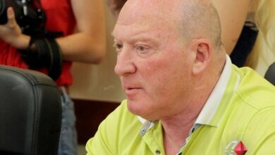 «Я не знаю, связанно ли это с политикой», – депутат Николаевского облсовета Резников заявил, что его избили неизвестные | Корабелов.ИНФО