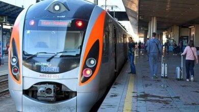 Цель на этот год: «Укрзалізниця» хочет запустить скоростной поезд Киев-Николаев | Корабелов.ИНФО