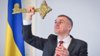 Photo of Горизбирком объявил результаты выборов — мэром Николаева снова стал Сенкевич