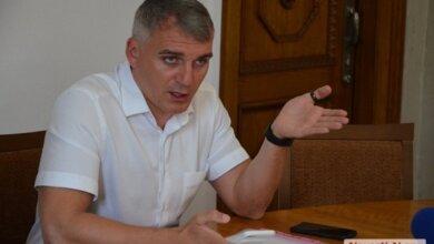 Мэр Николаева Сенкевич не знал, что подземным переходом у Центрального рынка пользуются пешеходы | Корабелов.ИНФО