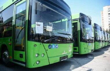 Первые муниципальные автобусы могут появиться в Николаеве уже в сентябре... или следующей весной