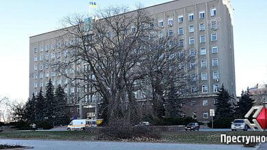 «Запретить проведение мероприятий», - сессионный зал Николаевского облсовета находится в аварийном состоянии | Корабелов.ИНФО
