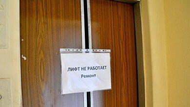 В доме Корабельного района два месяца не работает лифт - в мэрии заявляют, что денег на ремонт нет | Корабелов.ИНФО image 1