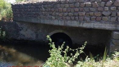«Ситуация только ухудшается»: мост через реку Витовка в Корабельном районе продолжает разрушаться | Корабелов.ИНФО