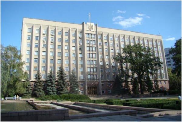 Photo of Кабмин согласовал назначение налоговика из Киева на должность заместителя главы Николаевской ОГА