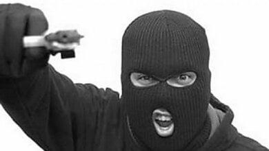 В Николаеве двое преступников в масках ограбили зал игровых автоматов | Корабелов.ИНФО