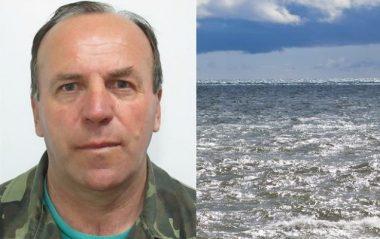 Сергей Пикус спас ребенка на воде