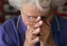 Photo of В Николаеве 85-летняя бабушка отдала $2000 «соцработникам»