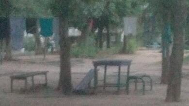 двор по ул. Океановской, 2