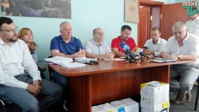 Депутаты обещают вскоре назвать всех виновных в скандальном конкурсе по обслуживанию домов в Николаеве | Корабелов.ИНФО