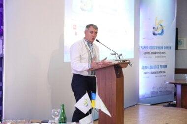 «Николаев не позволит развиваться портам в Корабельном районе без альтернативного ж/д сообщения», - Сенкевич