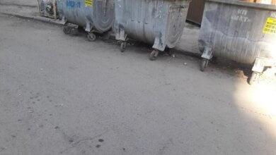 «Арбузы кушает весь город, а не только Корабельный район», - николаевец винит в вонючих потеках транспорт КП «Обрій»   Корабелов.ИНФО image 2