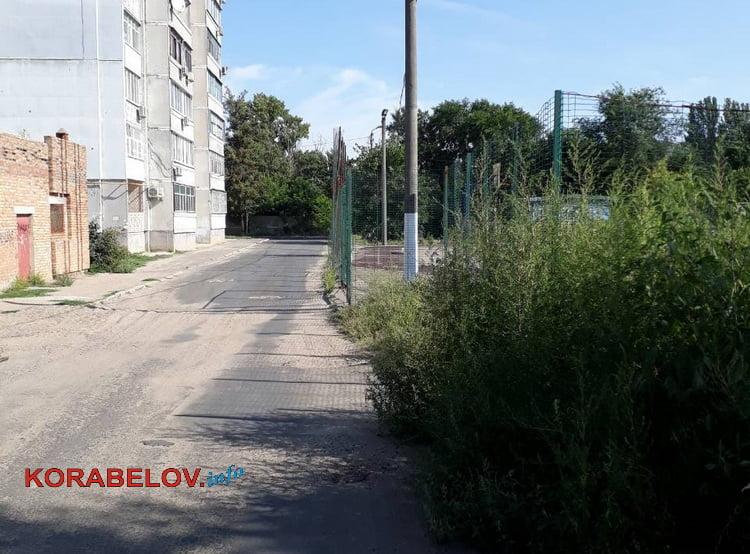 Photo of Адміністрація Корабельного району нагадала про штрафи з громадян за несвоєчасне видалення амброзії