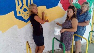 Креативно підготувалися до зустрічі з дітворою в школі Корабельного району   Корабелов.ИНФО image 2