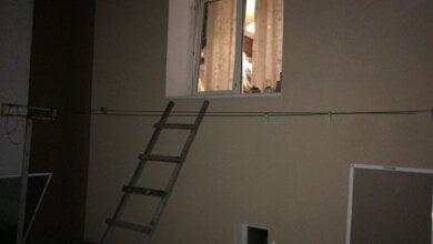 Злодії вдерлись до приватного будинку в Корабельному районі: одного з них затримав сам домовласник | Корабелов.ИНФО image 4