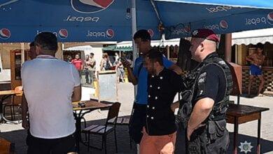 В Коблево полиция выявила 16 иностранцев, нарушивших правила пребывания в Украине (ВИДЕО)   Корабелов.ИНФО image 6
