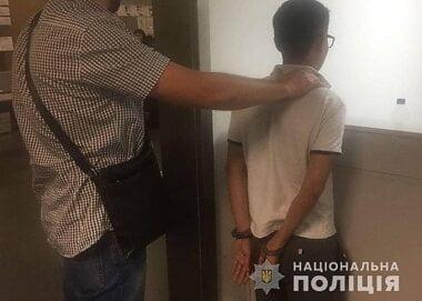 «Обещал $12 тыс в месяц», - китаец пытался вывезти николаевскую девушку в сексуальное рабство