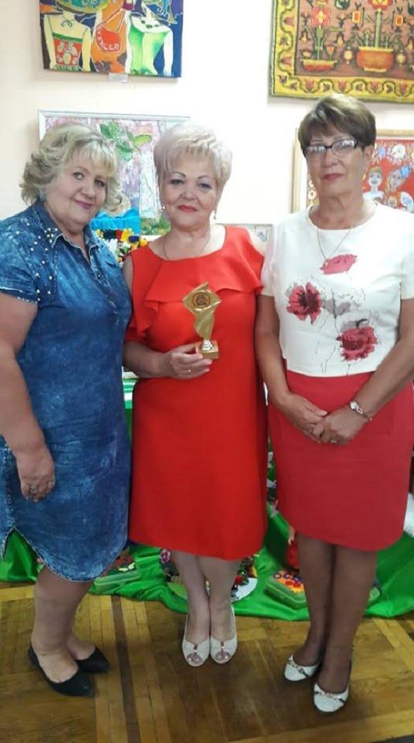 Навчальний заклад у Корабельному районі нагородили пам'ятною відзнакою в номінації «Соціально-активна школа»