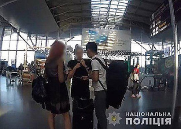 «Обещал  тыс в месяц», - китаец пытался вывезти николаевскую девушку в сексуальное рабство