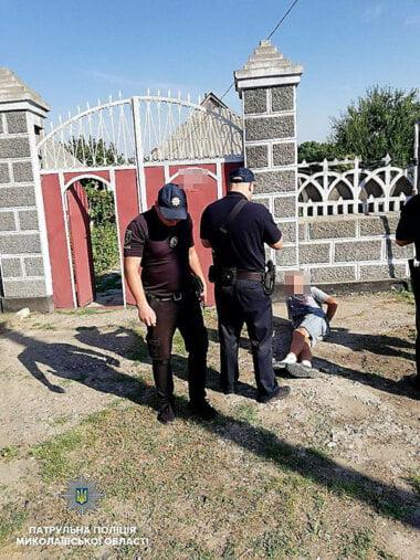 В Корабельном районе задержали мужчину, подозреваемого в избиении своей сожительницы до смерти