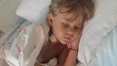 Трехлетней Алёнушке из Корабельного района Николаева не хватает 3 тысяч долларов для трансплантации костного мозга | Корабелов.ИНФО