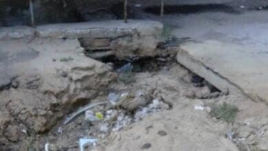"""""""Просто Караул!!!"""" - в Корабельном районе опасаются трагедии: жители боятся, что девятиэтажный дом скоро провалится   Корабелов.ИНФО image 3"""