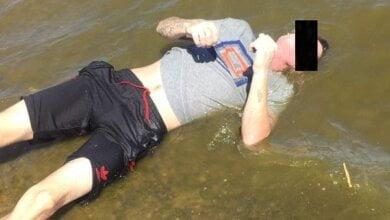Тело обнаружили купальщики: в Николаеве утонул молодой парень в одежде и обуви   Корабелов.ИНФО image 1