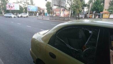 Свидетели ДТП в Николаеве избили водителя, сбившего женщину на пешеходном переходе   Корабелов.ИНФО image 1