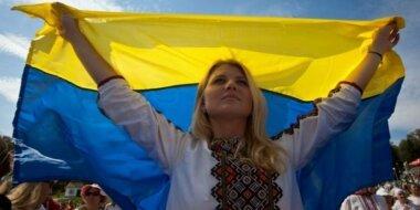 Более 80% украинцев считают себя патриотами – результаты опроса
