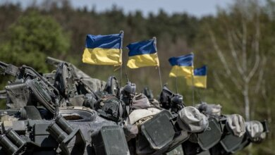ООС: В 5-часовом бою погибло 4, ранено 7 украинских военных. Еще один боец погиб от обстрела российскими оккупантами | Корабелов.ИНФО