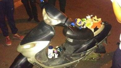 Ночью в Николаеве задержали курьера с крупной партией наркотиков | Корабелов.ИНФО