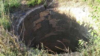 За один підйом - 100 літрів води: на Вітовщині збереглася турецька степова криниця   Корабелов.ИНФО image 2